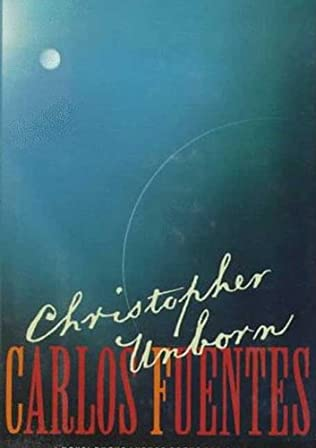 book cover of Christopher Unborn