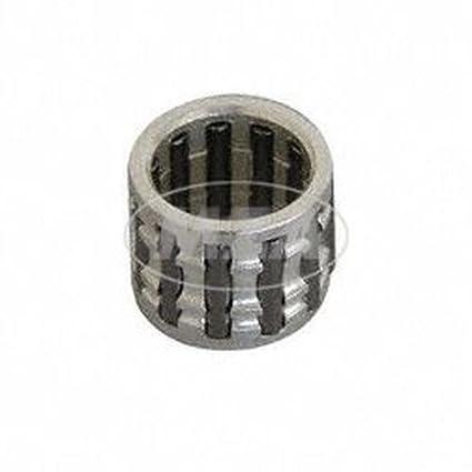 Trade-Shop de aguja Corona Tuning - (jaula plateado) 11 agujas 12 ...