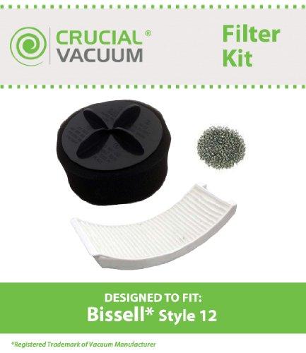bissel filter 12 - 2