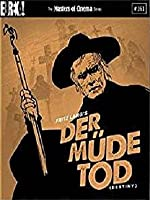 Der Müde Tod - The Masters of Cinema Series