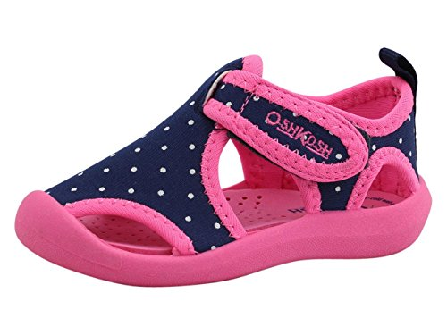 OshKosh B'Gosh Baby Aquatic Girl's and Boy's Water Shoe,...