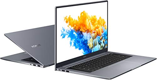 🥇 HONOR MagicBook Pro Gris 16