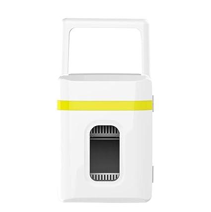 Amazon.es: HYMZP Nevera Coche, 10L / 12V portátil Coche eléctrico ...