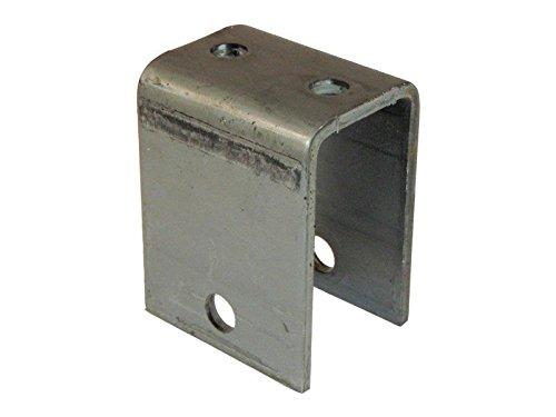 - Axle Spring or Equalizer Bracket (HG-102)