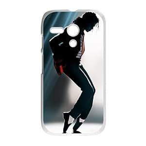 Motorola Moto G Phone Case Michael Jackson Case Cover PP8N299925