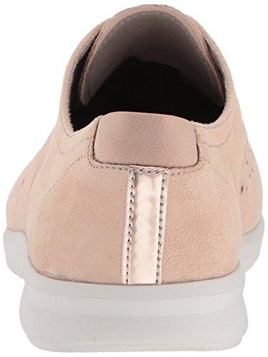 Ayva Oxford Light / Pastel Pink Van Rockport Dames