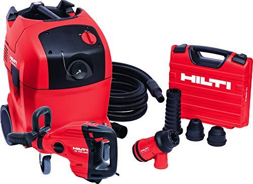 Hilti 3484793 TE 700-AVR Demolition Hammer Performance Package