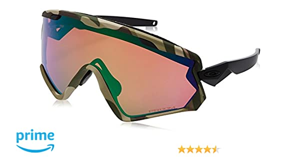 fffc0ceeb34 Amazon.com   Oakley Wind Jacket 2.0 Snow Goggles
