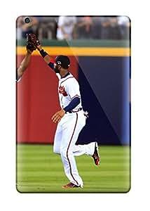 Durable Atlanta Braves Back Case/cover For Ipad Mini/mini 2