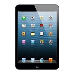 The new Apple iPad mini with Wi-Fi gives you all the features of an iPad but in a slightly smaller form. With a 7.9-inch LED-backlit display and an A5 chip, the iPad mini delivers a beautiful screen with a fast and fluid performance. Featurin...