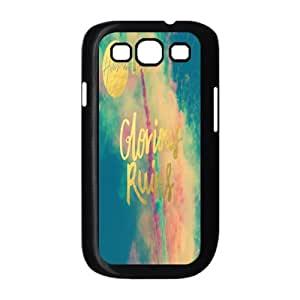 Hillsong hillsong united Hard back cover Case fit for Samsung Galaxy S3 I9300 I9308 and I939