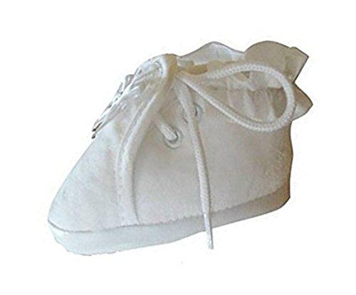 Chaussures de f?te pour le bapt?me ou de mariage - chaussures de bapt?me pour les filles, bébés TP04 tailles 16-19