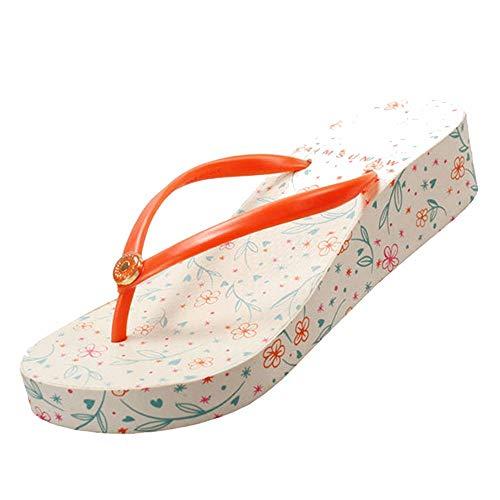 scarpe Items scorrevole colore basse infradito tanga Summer su Fashion mare Slittamento 6qYp5Y
