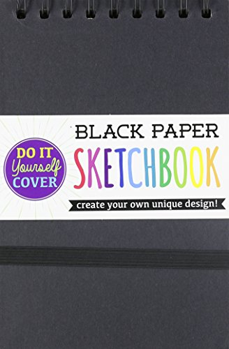 Top 10 sketchbook with black pages for 2019