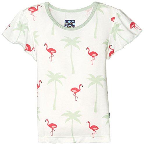 Flamingo Soft T-shirt - 9