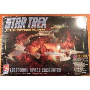 Star Trek - The Enterprise Incident