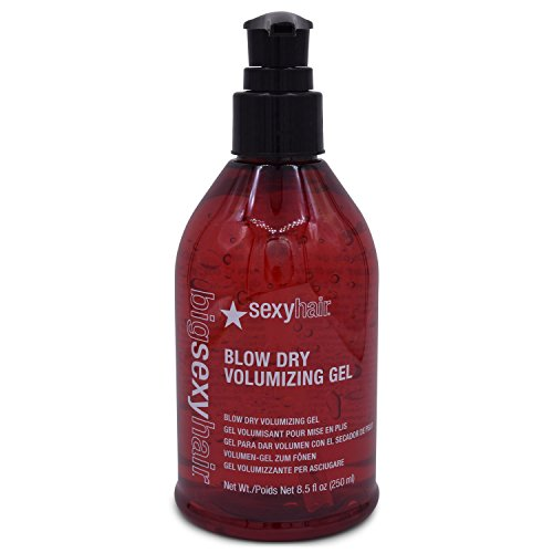 Sexy Hair Concepts Big Sexy Hair BLow Dry Volumizing Gel 16.