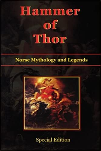 buy hammer of thor norse mythology and legends special edition