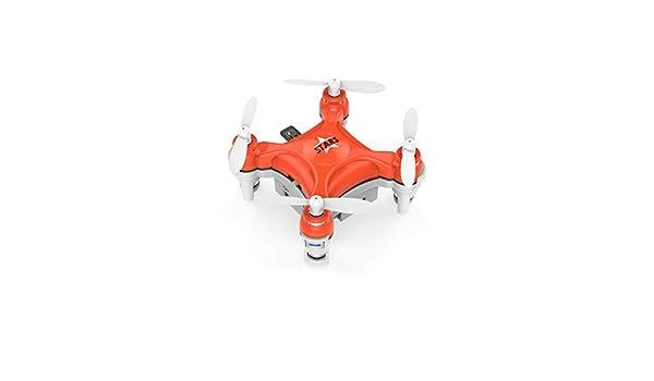 Metakoo Dron Cuadricóptero de Giroscopio de 6 Ejes 2.4G Mando a ...