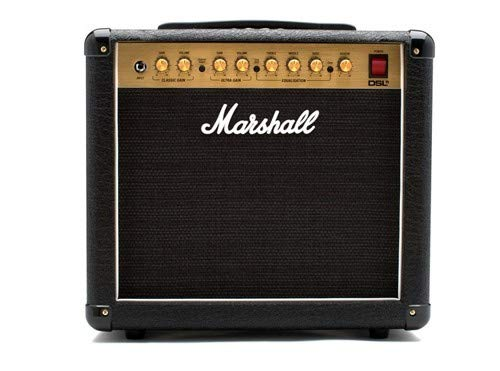 Marshall Amps Guitar Combo Amplifier (M-DSL5CR-U) ()