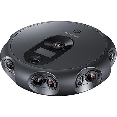 Samsung 360 Round Camera System (Camcorder Memory Samsung)