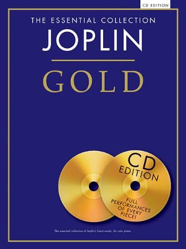 (Joplin Gold: The Essential Collection With 2 CDs of Performances)