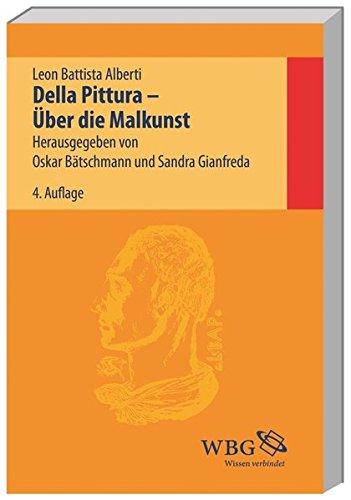 Della Pittura - Über die Malkunst PDF