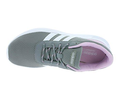 Adidas 36 ftwbla Sneaker gris plamat Gris Basses Lite W Femme Racer Eu rawrTv