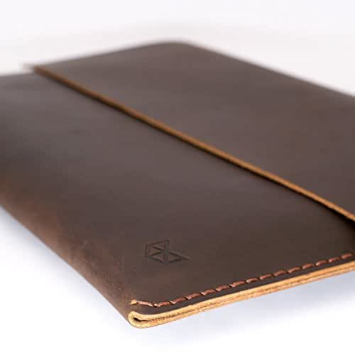 Amazon Com Heterochromia Macbook Leather Case Macbook Pro Retina Touch Bar 12 13 15 Inch