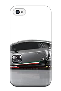 Christmas Gifts Premium lamborghini Huracan Case For Iphone 4/4s- Eco-friendly Packaging