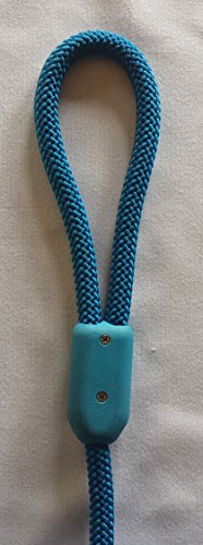 """E-Z-TY Reusable Rope Clamp (Blue, 5/8"""")"""