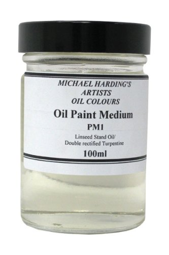 michael-hardings-artists-oil-painting-medium