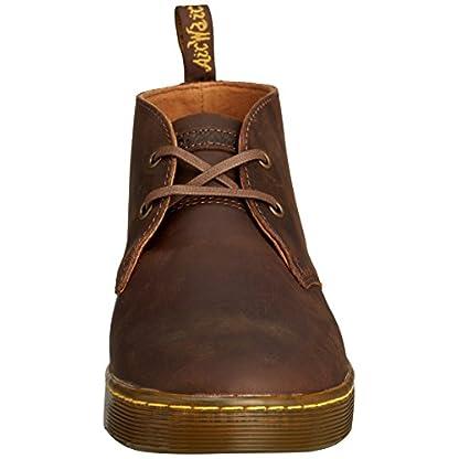 Dr. Martens CABRILLO Crazy Horse GAUCHO, Men's Desert Boots 2