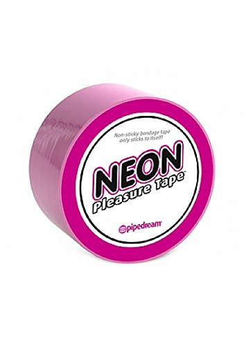 Pipedream Neon Bondage Tape