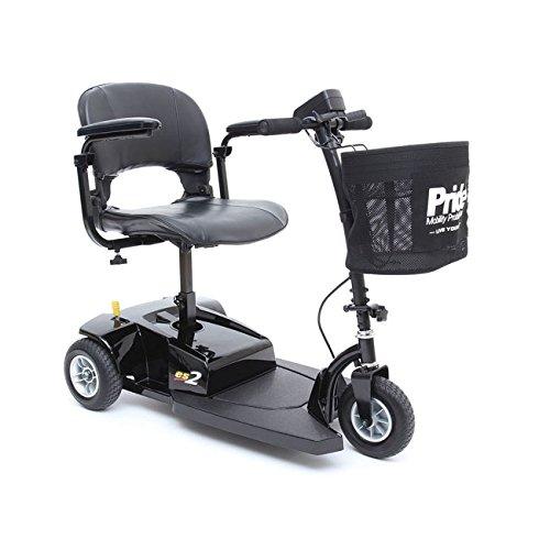 Моторизованный скутер Pride Mobility SC81 GoGo