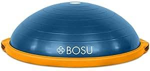 Bosu Balance Trainer, 65cm The Original - Blue/Orange