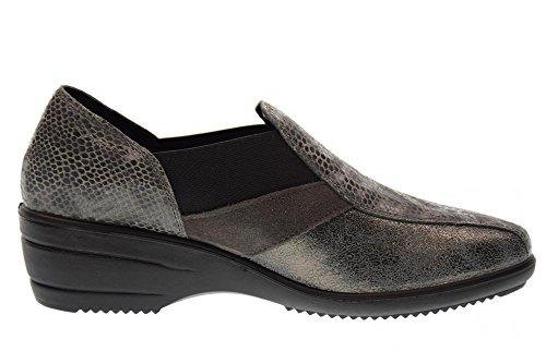 Soft 89832 Sans Enval Baskets Coincent Fumo Grigio Lacets Femmes Chaussures Fumée 00 7w00xq46