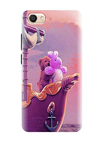 pretty nice a2745 22817 Renowned vivo y69 Designer Back Cover: Amazon.in: Electronics