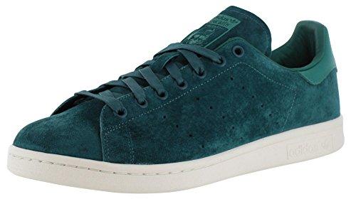 Hommes Adidas Chaussures De Sport Bas-top Vert
