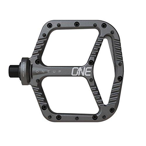 OneUp Components Aluminum Pedal (Grey)