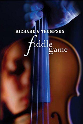 Fiddle Game (Herman Jackson Series)
