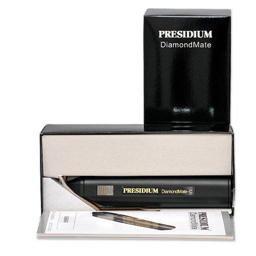 [해외]PRISIDIUM DIAMONDMATE-C 전자식 다이아몬드 테스터/PRESIDIUM DIAMONDMATE-C ELECTRONIC DIAMOND TESTER