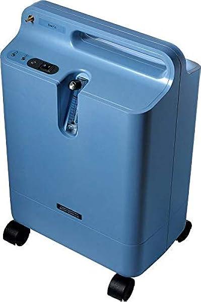 Philips Respironics Everflo - Concentrador de oxígeno: Amazon.es: Salud y cuidado personal