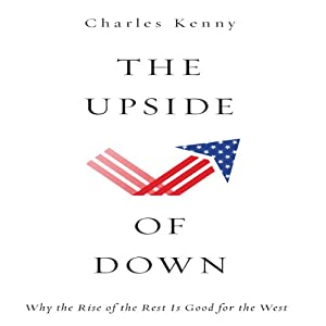 The Upside of Down Audiobook