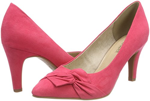 Closed 22401 Pumps toe S Pink Women''s oliver CRwtxqf