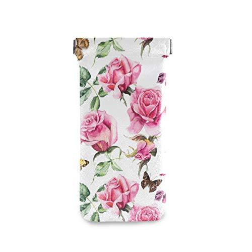 ZZAEO Pink Rose Flower...
