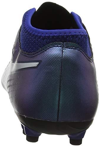 Blue Puma Silver 03 Scarpe Ag Uomo 4 Blu Da Syn peacoat Calcio One sodalite puma ZqZvw4T