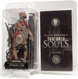 McFarlane Toys Clive Barkers Tortured Souls Action Figure IV Talisac
