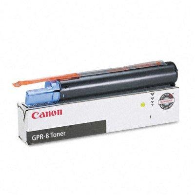 CNM6836A003AA - Canon 6836A003AA GPR-8 Toner (Gpr 8 Canon Toner)