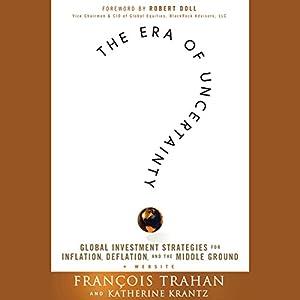 The Era of Uncertainty Audiobook